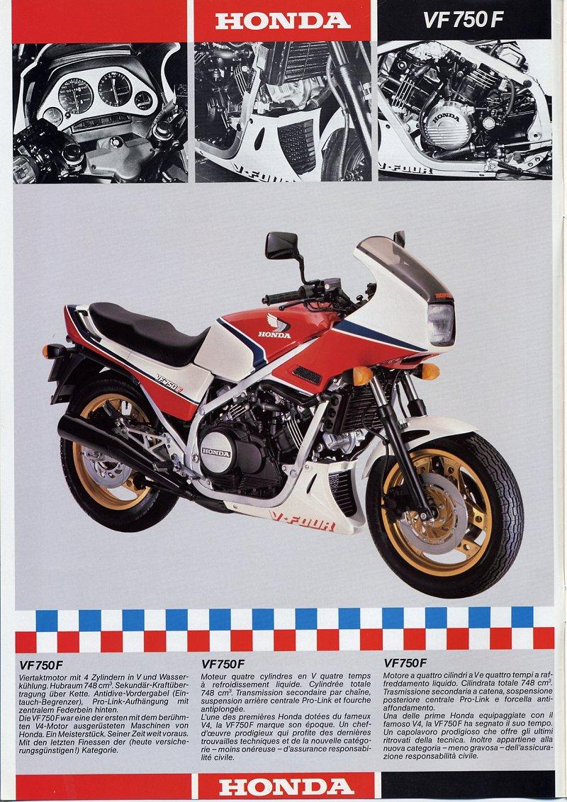 classic honda vf v4 sabre magna interceptor archive rh honda v4 com 1985 Honda VF500F Interceptor Specs 1984 Honda Interceptor 750 Engine